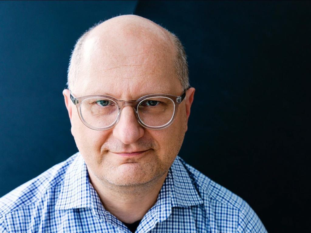 Whistleblower Martin Porwoll hat einen der größten Medizinskandale Deutschlands öffentlich gemacht